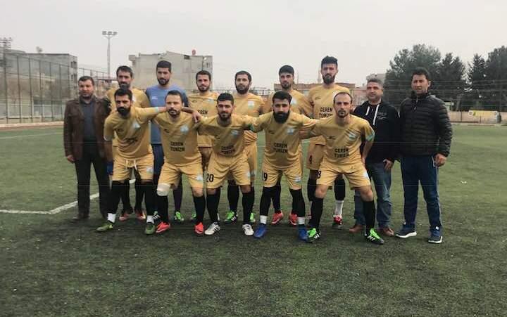 75.Yıl Gençlikspor'dan puan kaybı
