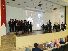 Harran Üniversitesi öğrencisini unutmadı..