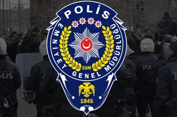 """Bozova Polisi """"Sahte Polis"""" Yakaladı"""