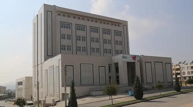 Şanlıurfa'ya Yeni Hastane